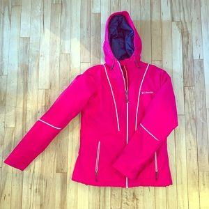 Women's Columbia Winter Coat Size Small